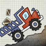 doodle-truck app