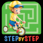 vehicle-maze app
