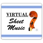 virtual-sheet-music app