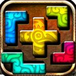 montezuma-puzzle app