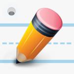 write-my-name app