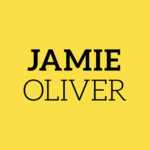 Jamie Oliver's Recipes App