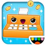 Toca Store App