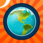 Barefoot World Atlas App