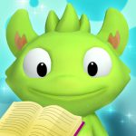 Read with Phonzy- Kids Reading Games App
