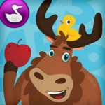 Moose Math App