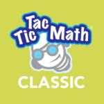 Tic Tac Math App