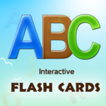ABC Interactive Flashcards App