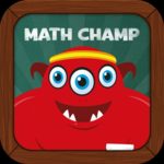Math Champ (Client) App