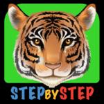 Animal Jigsaw App
