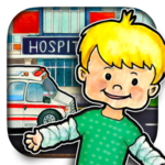 My PlayHome Hospital App