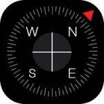 iOS Compass App
