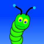 Inch Worm App