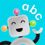 Interactive ABC's App