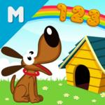 123 Baby Zoo App
