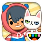 Toca Life-Pets App