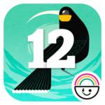 12 Huia Birds App