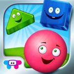 Friendly Shapes App