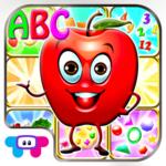 Memory Match & Learn App