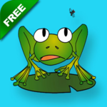 iTouchilearn Words Free for Preschool Reading, Spelling, Speech Skills App