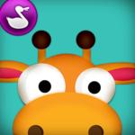 Peek-a-Zoo - by Duck Duck Moose App