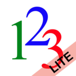 Toddler Counting (Lite) App