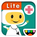 Toca Doctor Lite App