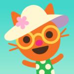 Sago Mini Babies Dress Up App