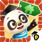 Dr. Panda Town App