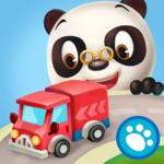 Dr. Panda Toy Cars App