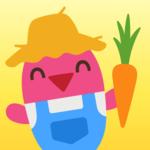Sago Mini Farm App