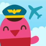 Sago Mini Planes App