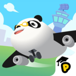 Dr. Panda Airport App