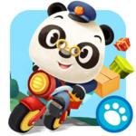 Dr. Panda Mailman App