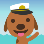 Sago Mini Boats App
