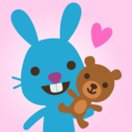 Sago Mini Friends App