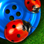 Bugs-Buttons