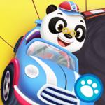 Dr.-Panda-Racers