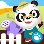 Dr.-Panda-Veggie-Garden