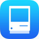 Mactracker App