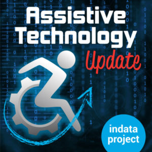 Assistive Technology Update Icon
