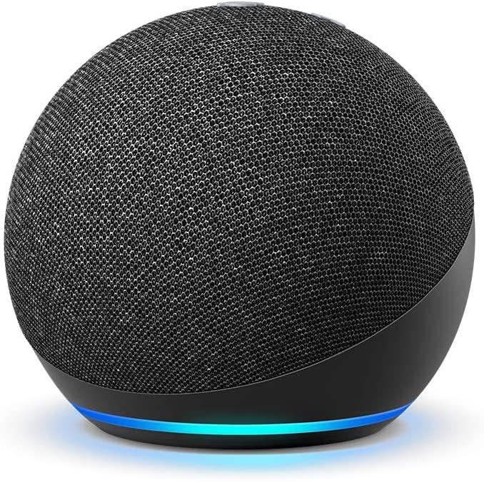 Amazon Alexa Ball