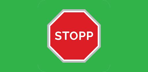 stopp app